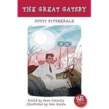 The Great Gatsby (American Classics)