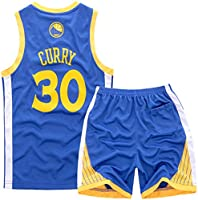 NBA Warriors Curry 30th Golden State Baloncesto Camisetas Costume ...