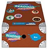 img - for Cambridge Reading Adventures Blue Band Class Pack book / textbook / text book