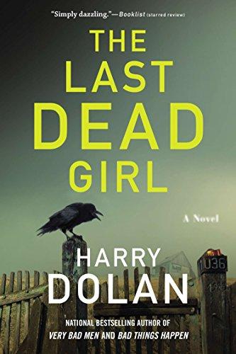 The Last Dead Girl (David Loogan)