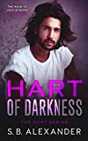 Hart of Darkness (The Hart Series Book 1)