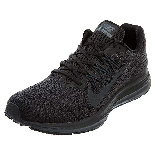 Noir Noir Winflo black black Comp Nike Chaussures 5 Homme Zoom 002 Running anthracite De Tition zYq5qvwOx