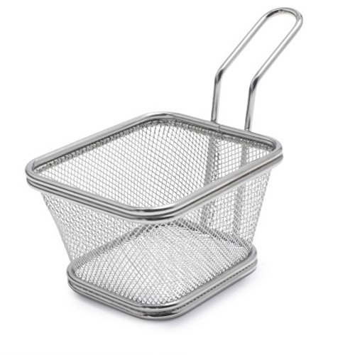 Sur La Table Fry Basket by Sur La Table B00K30LOR0