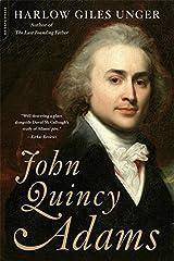 John Quincy Adams Paperback