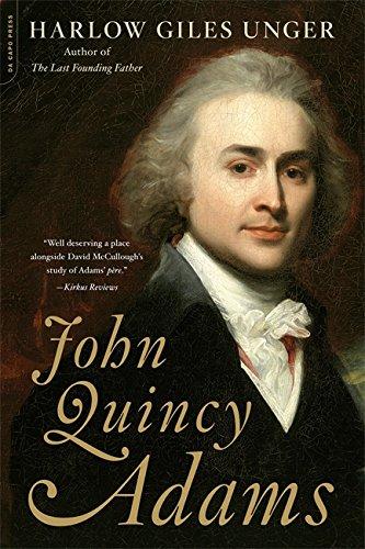 John Quincy Adams ()