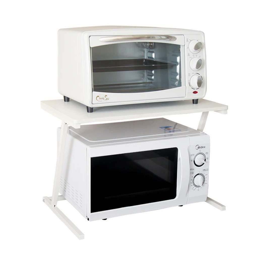 Estante Lixin Horno de microondas Cocina Piano Pintura 50KG ...