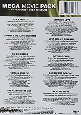 10-Movie Mega Pack 3 [Reino Unido] [DVD]: Amazon.es: Cine y Series TV