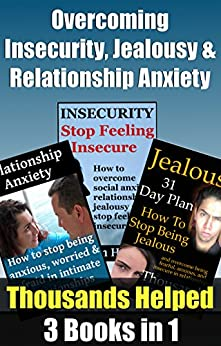 Dealing with dating anxiety