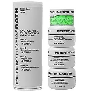 Peter Thomas Roth Peter Thomas Roth Facial Peel Trio System With Masque