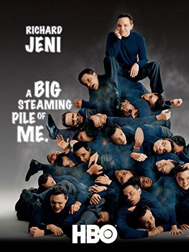 Richard Jeni: A Big Steaming Accumulation Of Me
