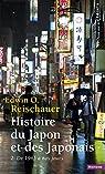 Histoire du Japon et des Japonais, tome 2 : De 1945 à nos jours par Reischauer
