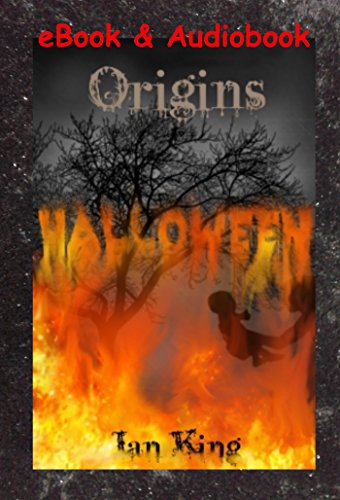 Origins Halloween: Includes demo (Origin Of Halloween Hallows Eve)
