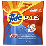 Tide PODS Laundry Detergent, Original Scent, 16 Count by Tide