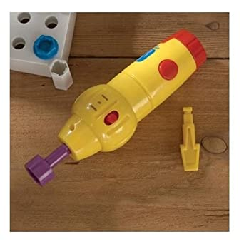 Amazoncom Educational Insights Design Drill Power Tool