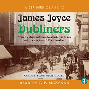 Dubliners Hörbuch