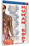 Just The Facts: The Human Body - Major Systems & Organs
