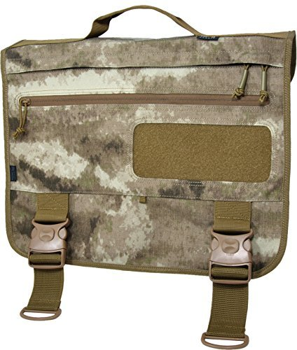 Hazard 4 ATS Removable Flap For Ditch Bag - Camo by Hazard 4