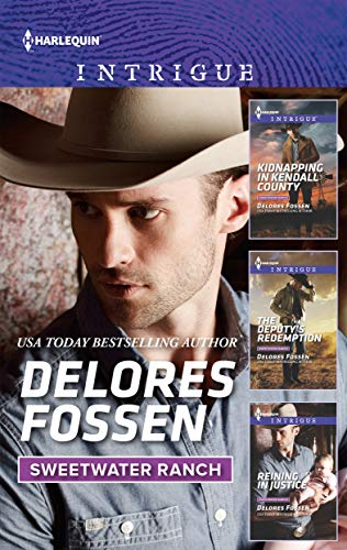 Delores Fossen Sweetwater Ranch Box Set 2: An Anthology ()