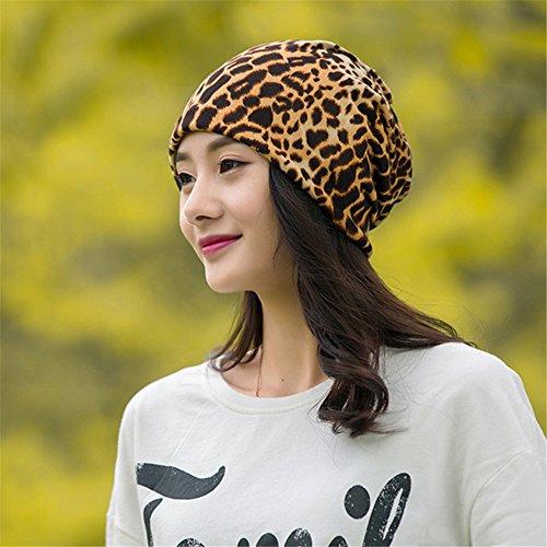 marrón tapas caliente sombreros de beanie Navidad montón caps de Señoras sombreros tapas Baotou piscina invierno Halloween Brown MASTER mujer Gorros AxqZnUnw7