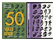 Naked Lunch, 50th Anniversary Edition de…