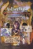 AsEverWas, Hammond Guthrie, 0988412233