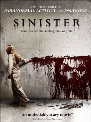 Sinister (Scary Movie Box)