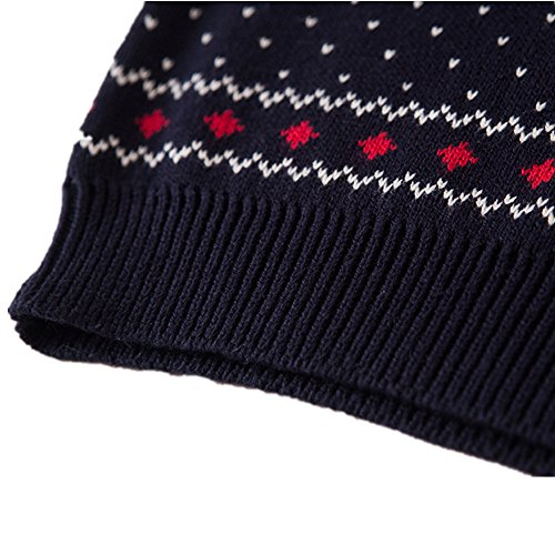 601fd4cf8fa0 MULLSAN Children's Fireplace Lovely Sweater Christmas Best Gift ...