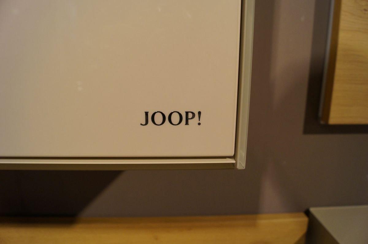 Finest Joop Wohnwand Elements Teilig Amazonde Kche Haushalt With Wohnwand  Joop
