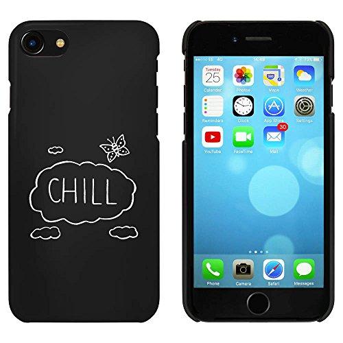 Schwarz 'Chill' Hülle für iPhone 7 (MC00063475)