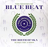 The Story Of Bluebeat - The Birth Of Ska (2LP Gatefold 180g Vinyl) - Various
