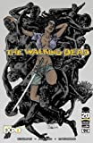 "The Walking Dead #94 Image Comics EXPO ""ICE"" Variant These are RARE with Less than 1,000 Copies Made (Vol.1 Volume 1)"