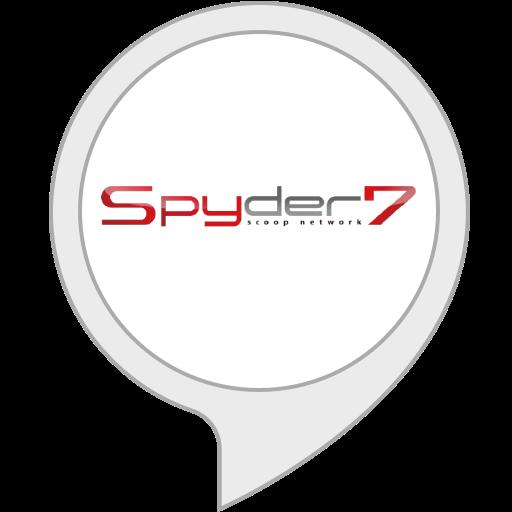 Spyder7 自動車スクープ情報