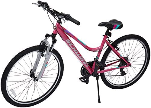 de6e24ab981 Amazon.com  Schwinn Women s High Timber Mountain Bicycle