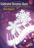 Celebrated Christmas Duets, Bk 3, Vandall, Robert D., 0739056301