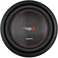 CERWIN VEGA VPRO152D Pro 1800 Watts Max 15-Inch Dual Voice Coil 2 Ohms/900 Watts Power Handling