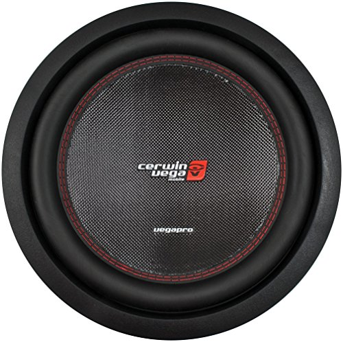 CERWIN VEGA VPRO152D Pro 1800 Watts Max 15-Inch Dual Voice Coil 2 Ohms/900 Watts Power - Close Vegas Outlet Las To