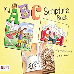 My ABC Scripture Book