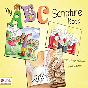 My ABC Scripture Book Audiobook