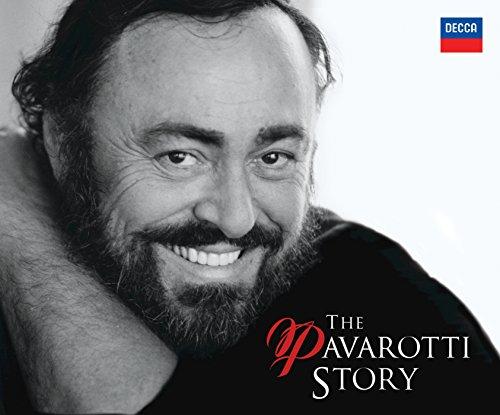 The Pavarotti Story (4 CDs)