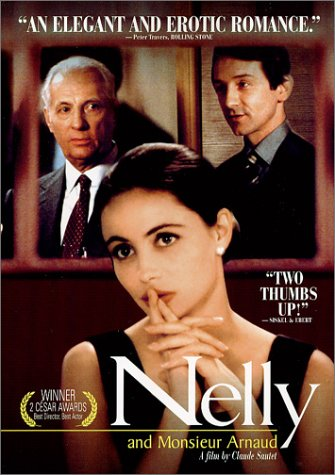 Nelly & Monsieur Arnaud by New Yorker Video