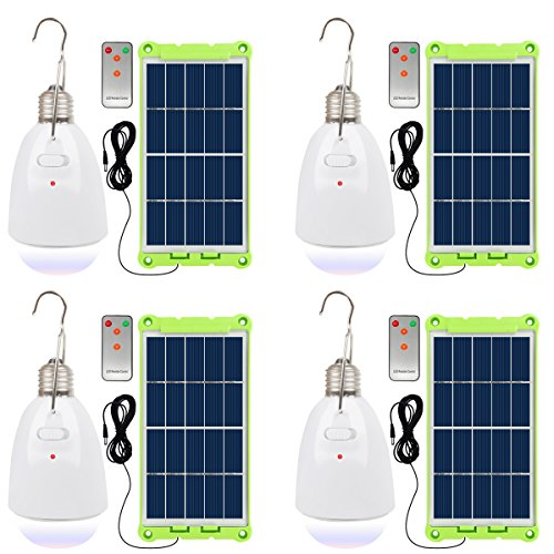 Novelty Solar Powered Lights in US - 3