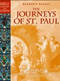 img - for The Journeys of St. Paul (Reader's Digest, Bible Wisdom for Today) book / textbook / text book