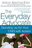The Everyday Advocate, Areva Martin, 0451232291