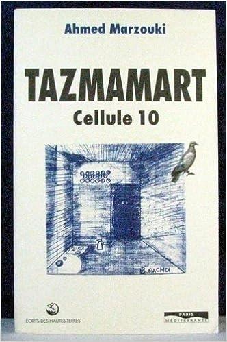 10 CELLULE TÉLÉCHARGER TAZMAMART LIVRE