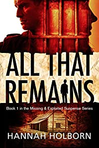 All That Remains by Hannah Holborn ebook deal