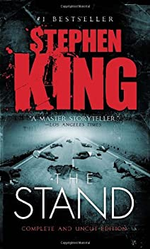 The Stand 0451169530 Book Cover