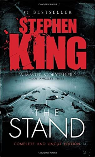Stephen King - The Stand Audiobook Free Online