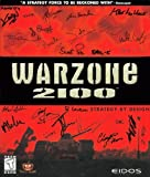 Software : WarZone 2100 - PC