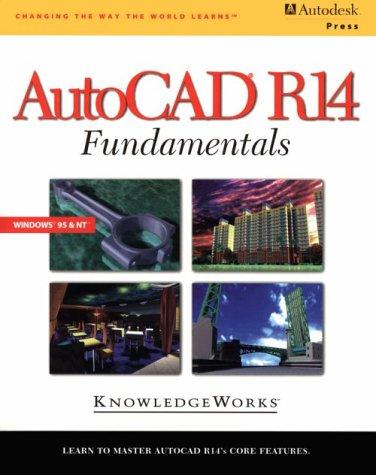 AutoCAD R14 Fundamentals