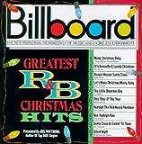 Billboard Greatest R&B Christmas Hits